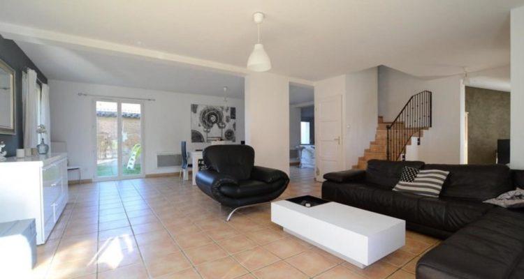 Maison 130m² sur 616m² de terrain - Jassans-Riottier (01480) - 14