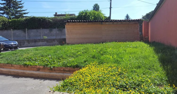 Maison 130m² sur 616m² de terrain - Jassans-Riottier (01480) - 10