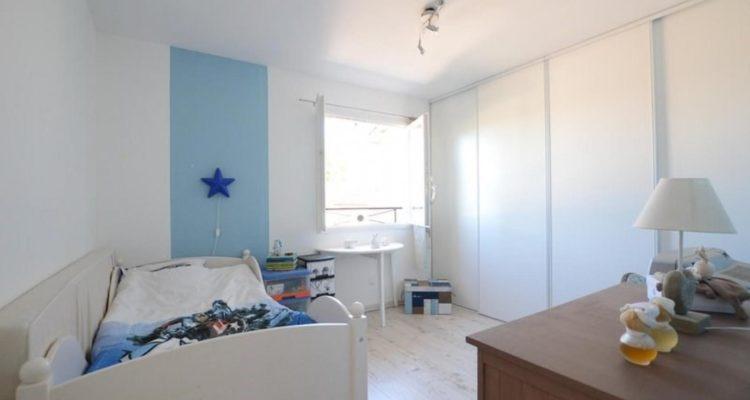 Maison 130m² sur 616m² de terrain - Jassans-Riottier (01480) - 11