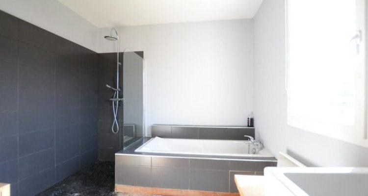 Maison 130m² sur 616m² de terrain - Jassans-Riottier (01480) - 12