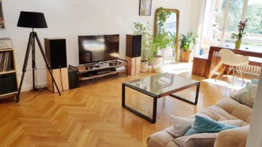 Appartement T3 74m² - 1