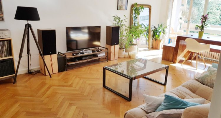 Appartement T3 74m² - Écully (69130)