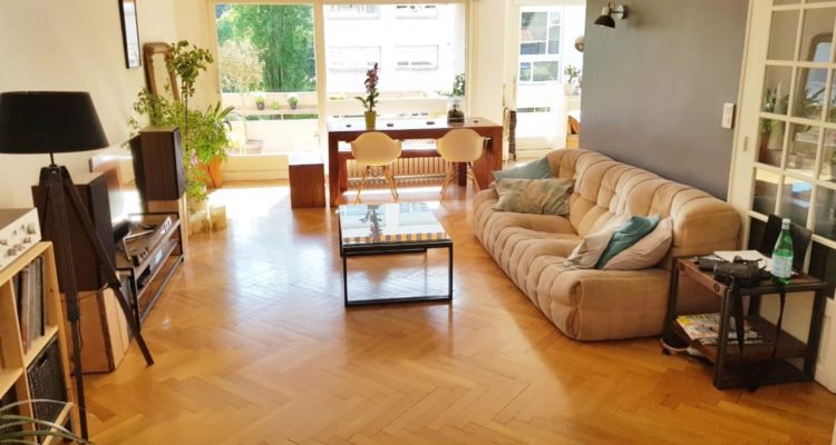 Appartement T3 74m² - Écully (69130) - 1