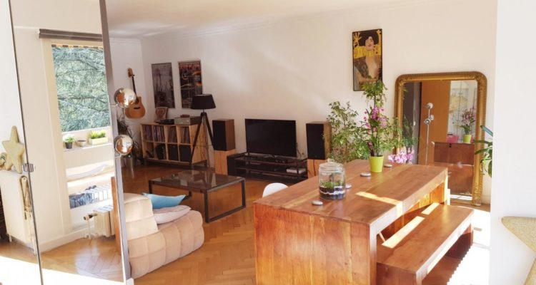 Appartement T3 74m² - Écully (69130) - 2