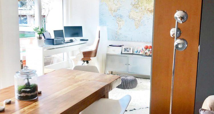 Appartement T3 74m² - Écully (69130) - 4