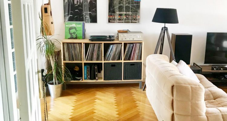 Appartement T3 74m² - Écully (69130) - 5