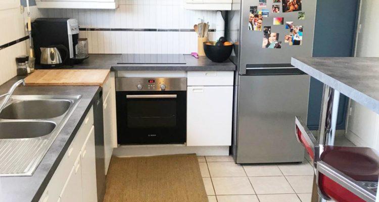 Appartement T3 74m² - Écully (69130) - 8