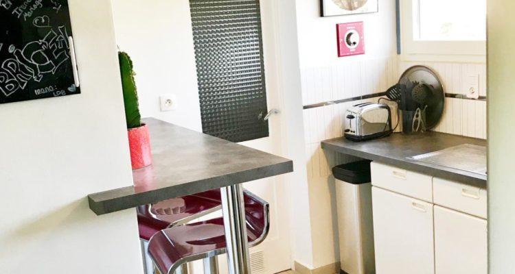 Appartement T3 74m² - Écully (69130) - 9