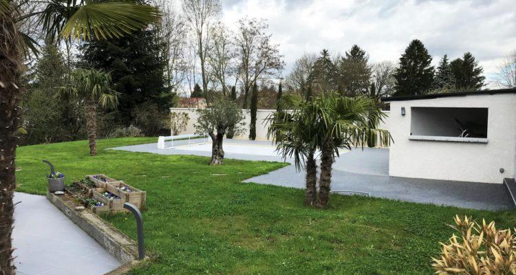 Maison 180m² sur 1080m² de terrain - Chaponnay (69970) - 2