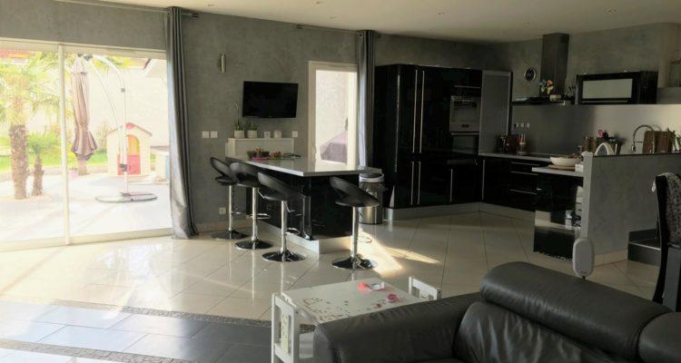 Maison 180m² sur 1080m² de terrain - Chaponnay (69970) - 3