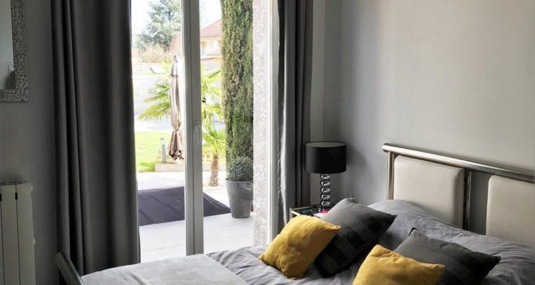 Maison 180m² sur 1080m² de terrain - Chaponnay (69970) - 5
