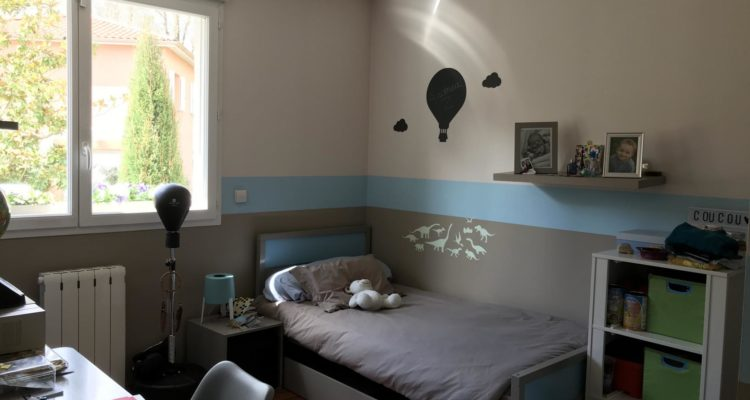 Maison 180m² sur 1080m² de terrain - Chaponnay (69970) - 6