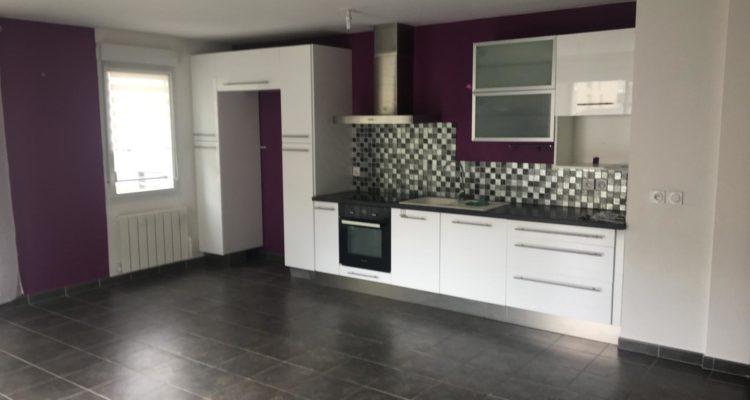 Appartement T4 83m² - Villeurbanne (69100)