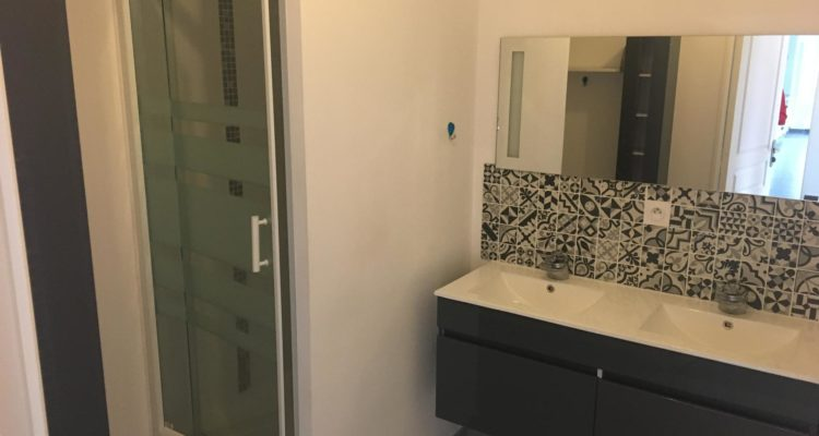 Appartement T4 83m² - Villeurbanne (69100) - 2