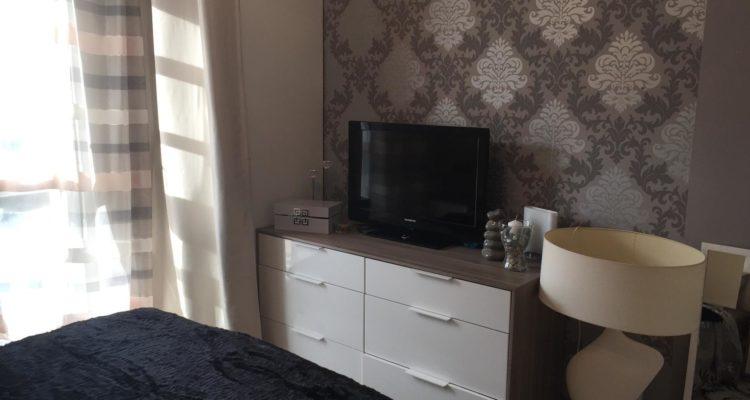 Appartement T4 83m² - Villeurbanne (69100) - 3