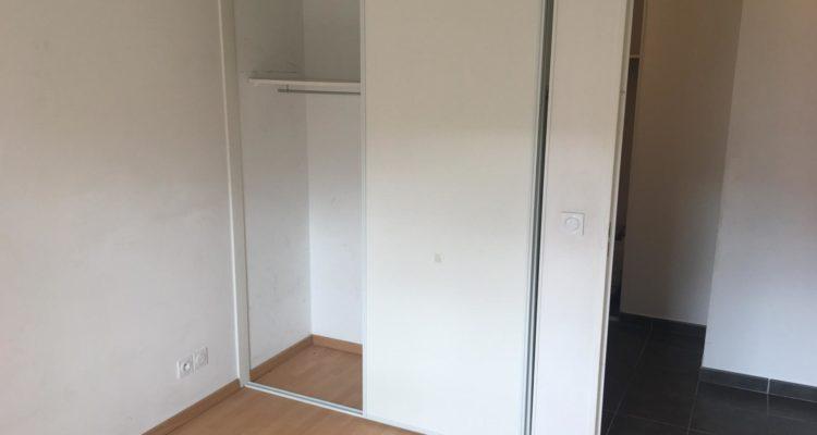 Appartement T4 83m² - Villeurbanne (69100) - 6