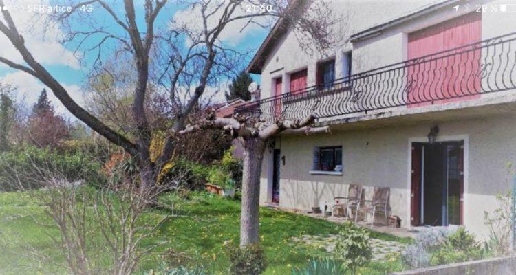 Maison 160m² sur 700m² de terrain - Sathonay-Village (69580) - 3