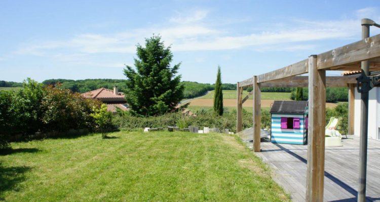 Maison 167m² sur 1010m² de terrain - Lachassagne (69480) - 18