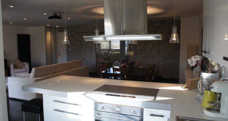 Maison 167m² sur 1010m² de terrain - Lachassagne (69480) - 6