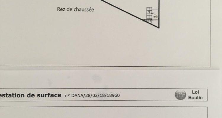 Maison 149m² - Villeurbanne (69100) - 11