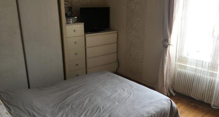 Maison 149m² - Villeurbanne (69100) - 4