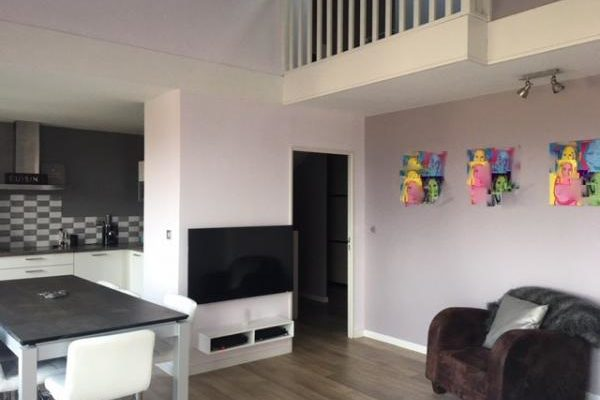 Appartement T4 105m² - Ternay (69360)