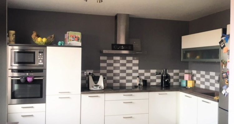 Appartement T4 105m² - Ternay (69360) - 1
