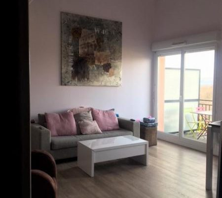 Appartement T4 105m² - Ternay (69360) - 3