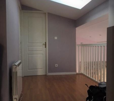 Appartement T4 105m² - Ternay (69360) - 7