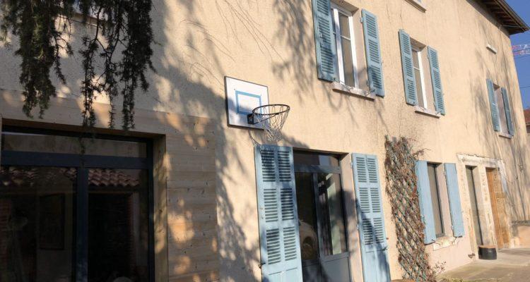 Maison 240m² sur 600m² de terrain - Villefranche-sur-Saône (69400) - 10
