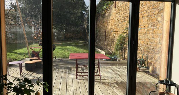 Maison 240m² sur 600m² de terrain - Villefranche-sur-Saône (69400) - 8