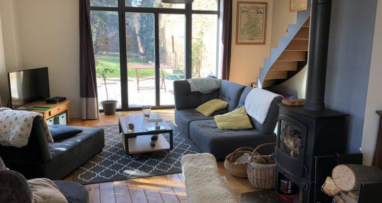 Maison 240m² sur 600m² de terrain - Villefranche-sur-Saône (69400) - 2