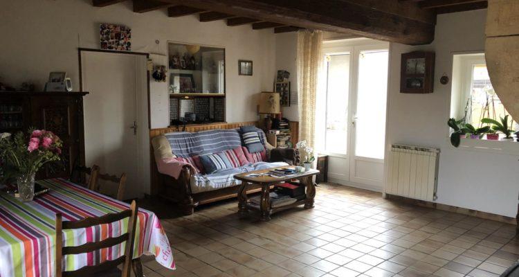 Maison 133m² sur 400m² de terrain - Fareins (01480) - 3