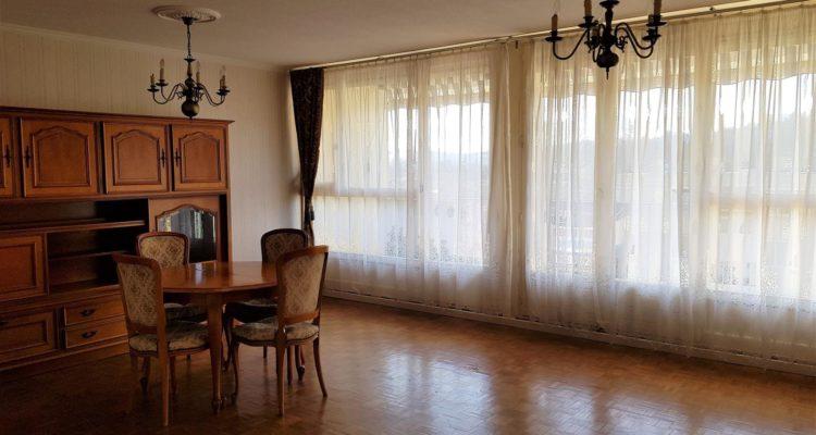 Appartement T3 71m² - Fontaines-sur-Saône (69270)