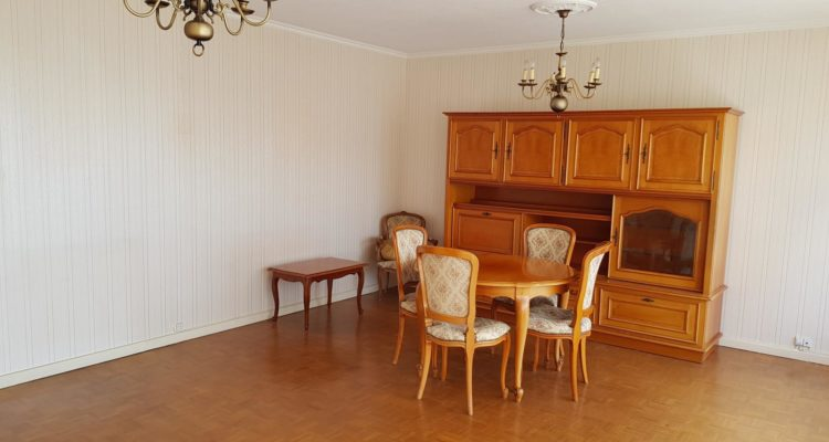Appartement T3 71m² - Fontaines-sur-Saône (69270) - 2