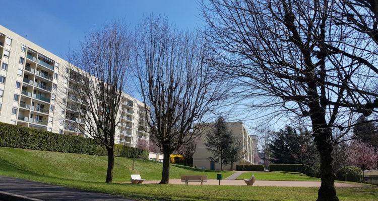 Appartement T3 71m² - Fontaines-sur-Saône (69270) - 8