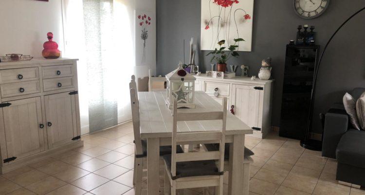 Maison 94m² sur 401m² de terrain - Montmerle-sur-Saône (01090) - 10
