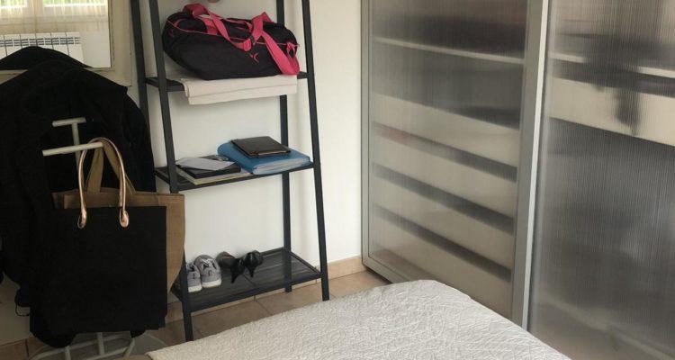 Maison 94m² sur 401m² de terrain - Montmerle-sur-Saône (01090) - 11
