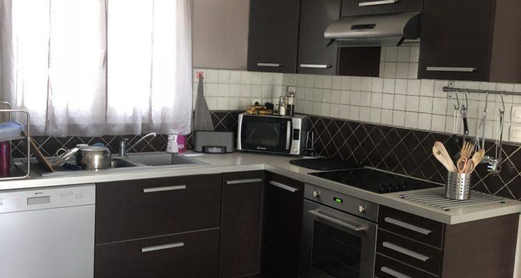 Maison 94m² sur 401m² de terrain - Montmerle-sur-Saône (01090) - 18