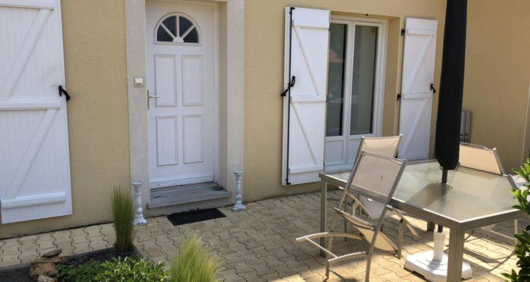Maison 94m² sur 401m² de terrain - Montmerle-sur-Saône (01090) - 3