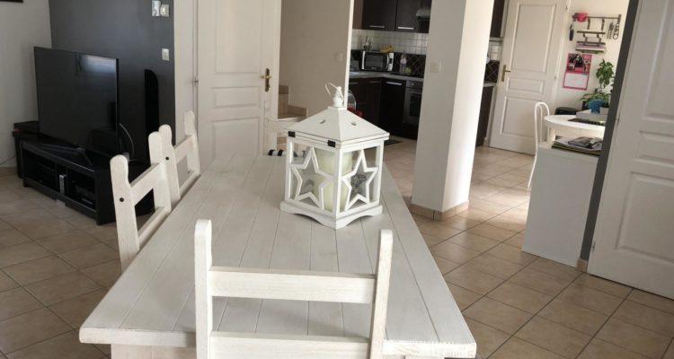 Maison 94m² sur 401m² de terrain - Montmerle-sur-Saône (01090) - 4