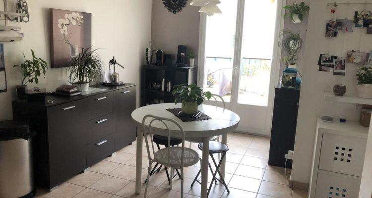 Maison 94m² sur 401m² de terrain - Montmerle-sur-Saône (01090) - 8