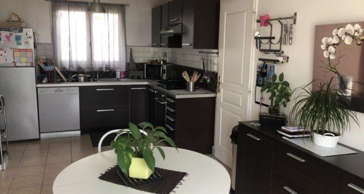 Maison 94m² sur 401m² de terrain - Montmerle-sur-Saône (01090) - 9