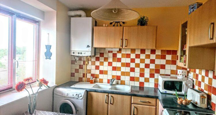 Appartement T2 57m² - Frans (01480) - 1