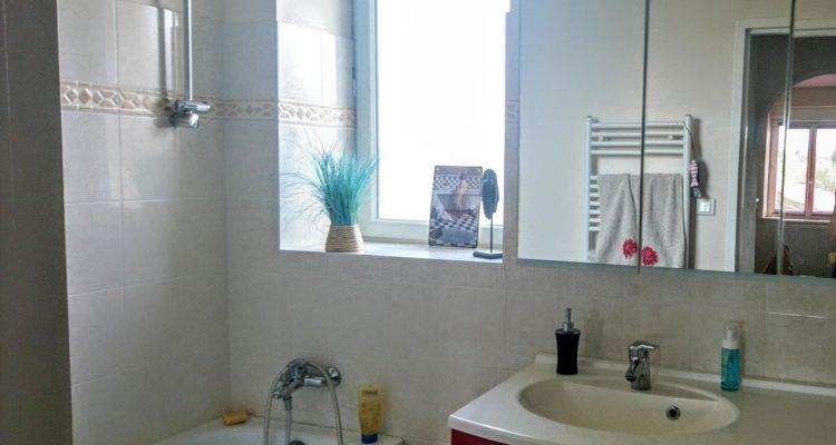 Appartement T2 57m² - Frans (01480) - 11