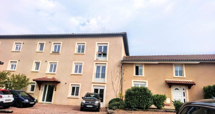 Appartement T2 57m² - Frans (01480) - 13
