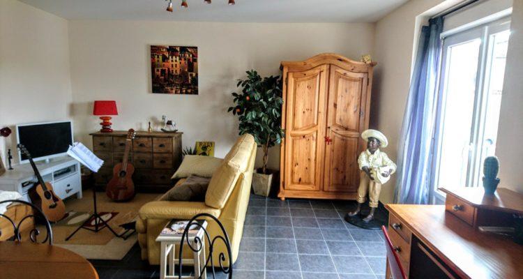 Appartement T2 57m² - Frans (01480) - 2