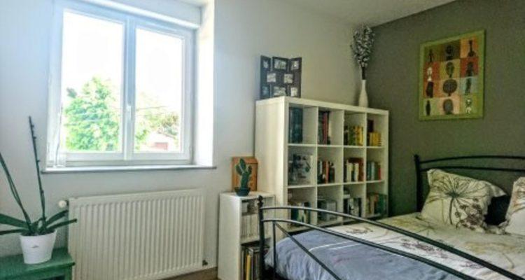 Appartement T2 57m² - Frans (01480) - 3