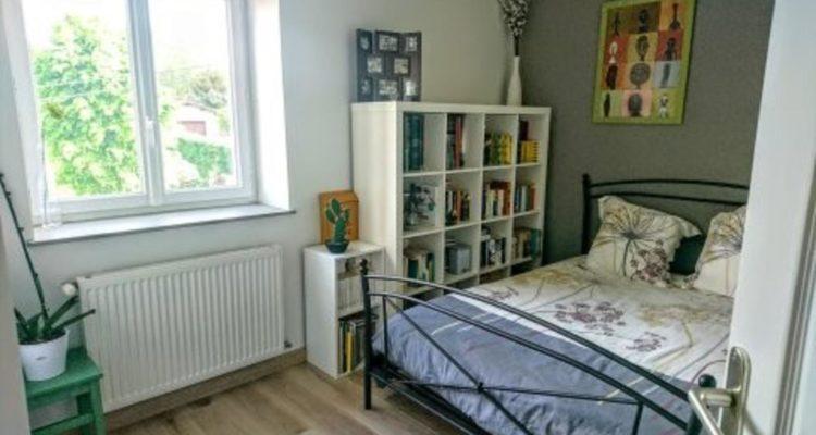 Appartement T2 57m² - Frans (01480) - 7