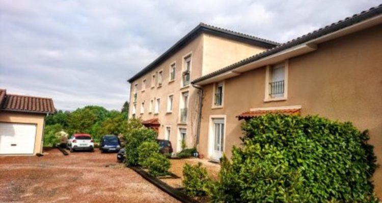 Appartement T2 57m² - Frans (01480) - 9